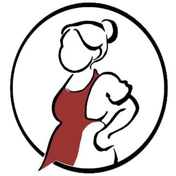 Logo pour le site culinaire Le Tablier de Grand-Mère [Recettes/Secrets]