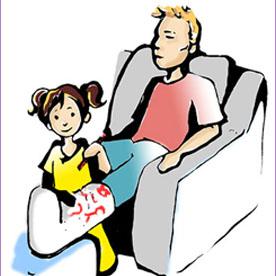 Illustrations pour une vidéo pédagogique sur l'Assurance (ADE)
