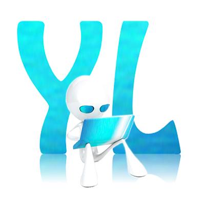 Logo pour le site YL WebDesign