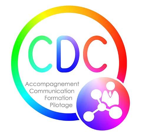 Logo réalisé pour le service CDC